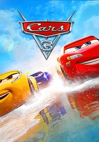 Cars 3 ماشين ها 3