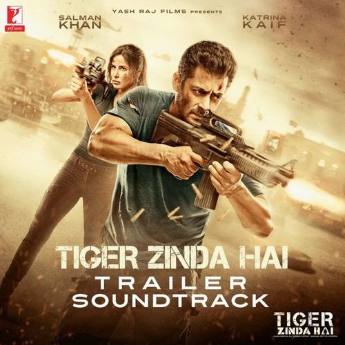 Tiger Zinda Hai ببر زنده است
