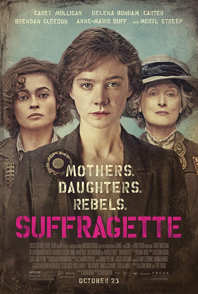 دانلود Suffragette حق راي