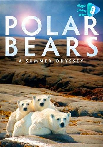 Polar Bears: A Summer Odyssey 2012